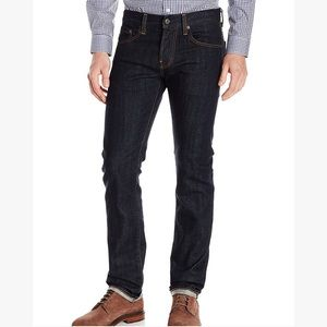 Adriano Goldschmied Matchbox Slim Straight Jeans